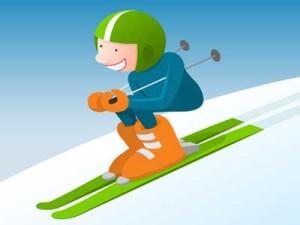 Kacherlhocke ein Begriff aus Skilexikon.info