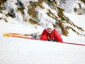 Bono - ein Begriff aus der Skiwelt