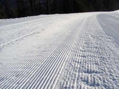 Curderoy Snow - ein Begriff aus der Skiwelt auf skilexikon.info