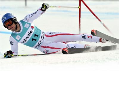 """""""Innenskifehler"""" - Tirol Foto. E. Spiess"""