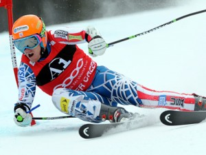skeletal stacking - ted ligety by tirolfoto.at